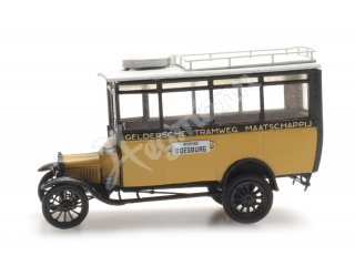 Ford Bus GTW