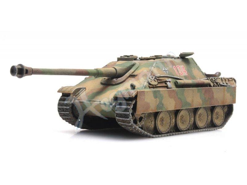 Artitec 1870159 H0 Jagdpanther spät