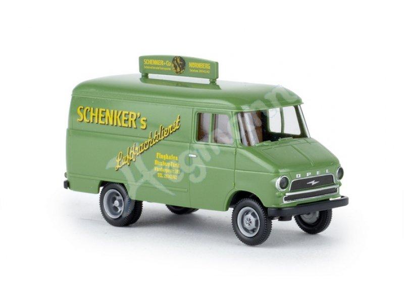 Roco H0  92460 Lampengehäuse 3.Spitzenlicht  Öltender Baureihe 042 DB