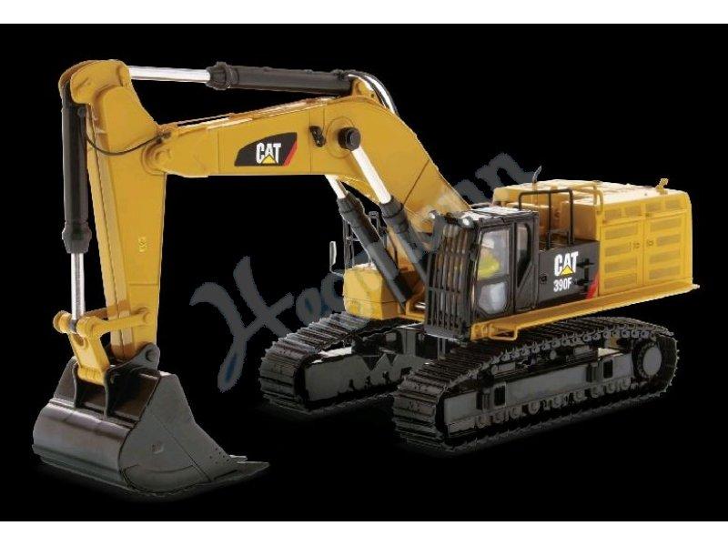 Caterpillar 390f Bagger 150 Cat 85030 Cat 390f Le Hydraulic