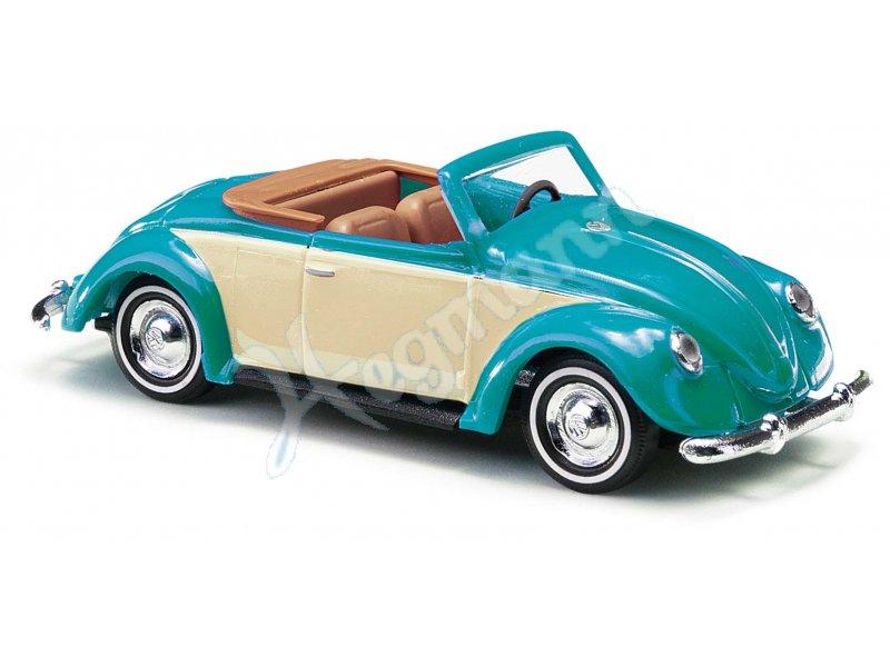 1//87 Busch VW Hebmüller grün 46714