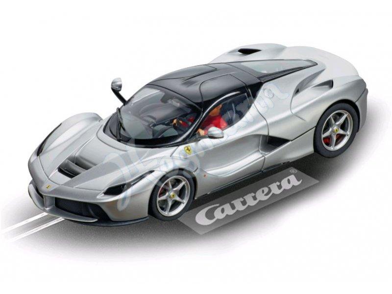 Ev Laferrari Carrera Evolution Auto 1 32 La Ferrari Silber Carrera 20027515
