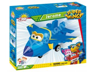 COBI 25125 aus der Serie SUPER WINGS