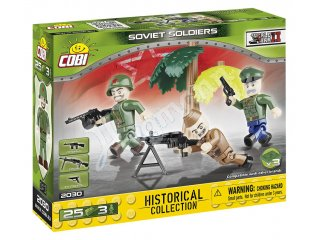 COBI 2030 aus der Serie SMALL ARMY / HISTORICAL COLLECTION - WORLD WAR II