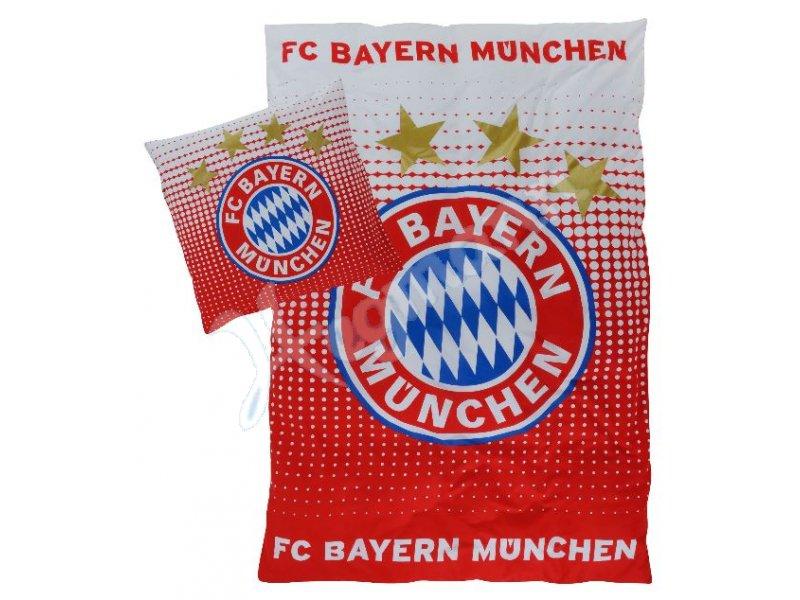 Bettwäsche Logo Fcb Fanartikel Bettwäsche Logo Fc Bayern München 15983