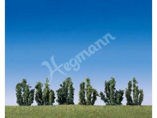 N FALLER 181172 5 PREMIUM Bäume sortiert TT klein