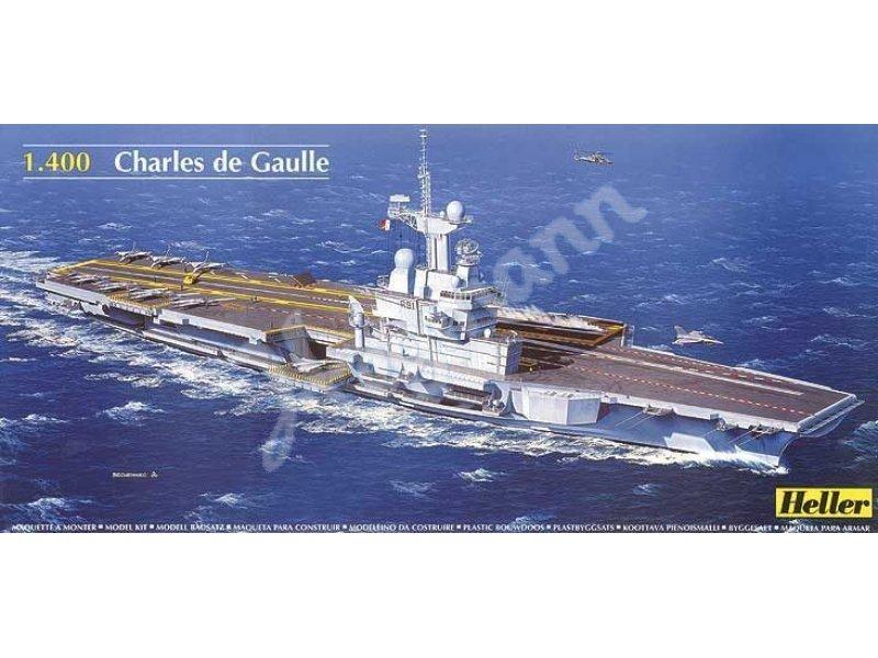 Glow2B Heller 80897 Modellbausatz HMS Victory
