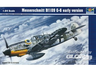 Trumpeter Nakajima A6M2-N /'/'Rufe/'/' 1:24 9362410 Trumpeter 02410
