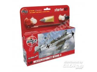 Airfix Grumman F6F-5 Hellcat in 1:24 1519004 Glow2B A19004   .