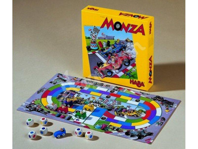 Monza Spiel