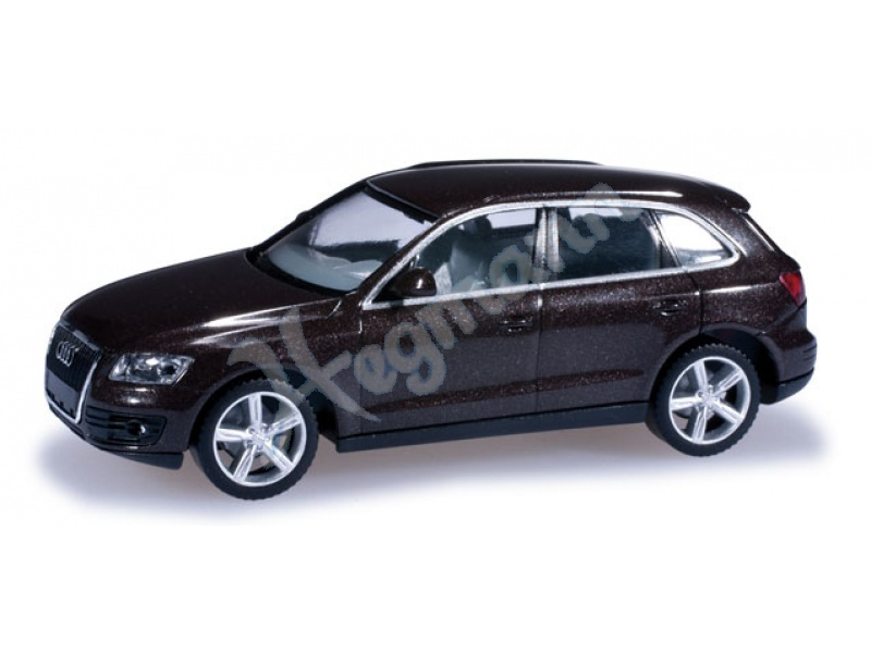 audi q5 met herpa 034043. Black Bedroom Furniture Sets. Home Design Ideas