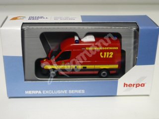 herpa 1:87 H0 Messe-Modell