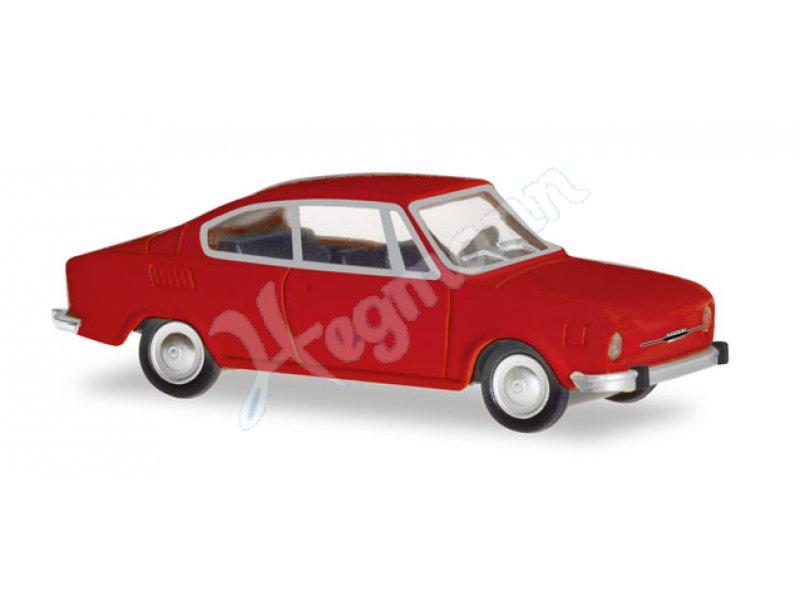 Herpa 028875 h0 voitures Skoda 110 R