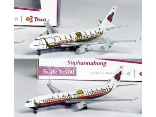 herpa 513302 Wings eXtra-Set 2002 Doppelset Thai Airways International