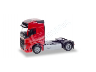 Herpa 1:87 H0 eXtra Volvo FH GL Zugmaschine, rot
