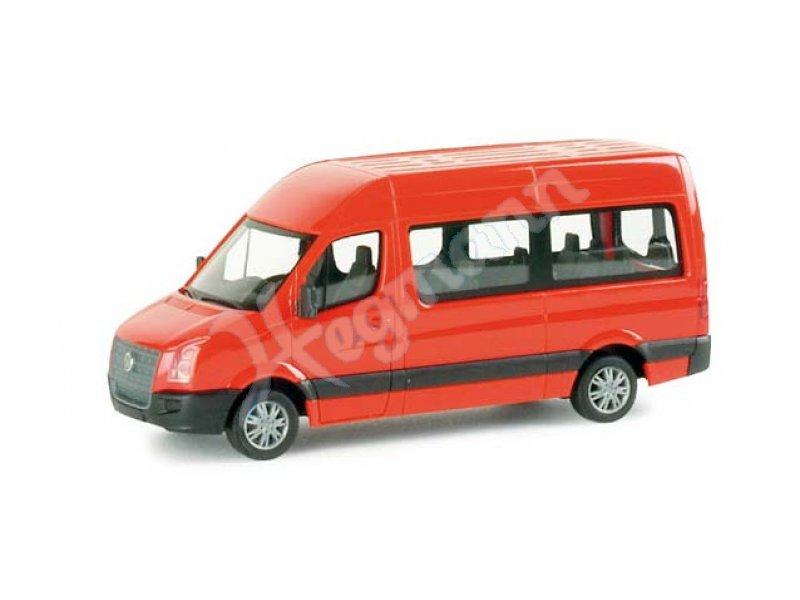 vw crafter bus hochdach herpa 047265. Black Bedroom Furniture Sets. Home Design Ideas