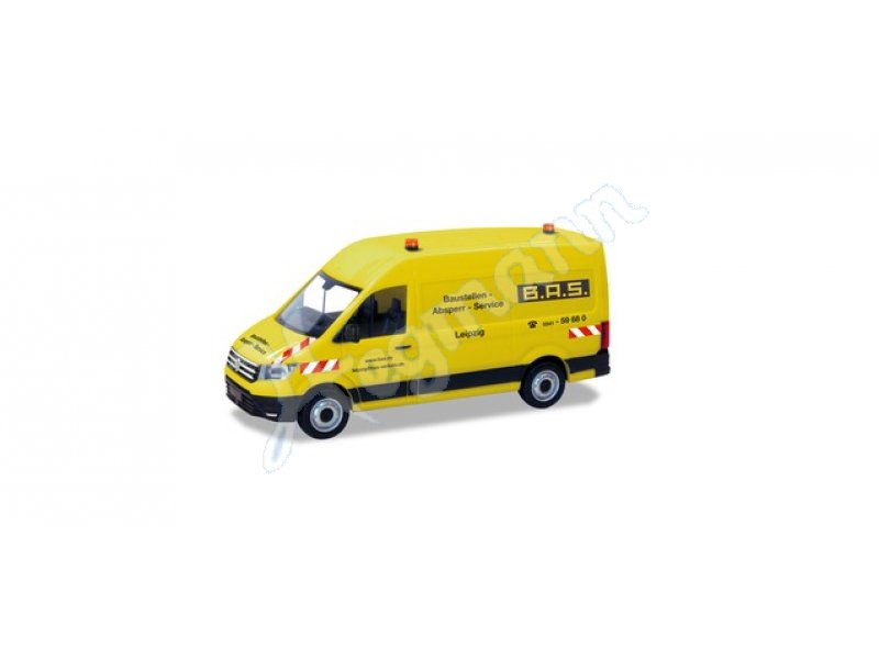 WB Scale 1 87 Herpa 085021 FH MB Actros 2.5 m