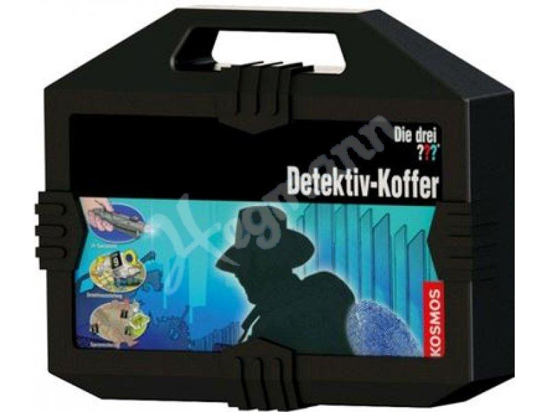 Detektiv koffer detektivkoffer kosmos