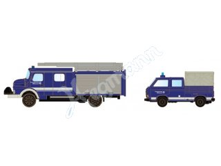 Lemke Collection LC4205 MINIS Spur N 1:160
