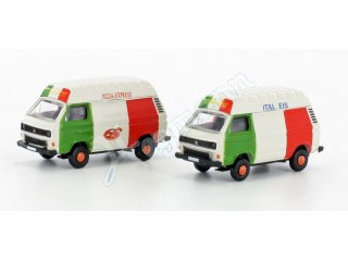 Lemke Collection LC4307 MINIS Spur N 1:160