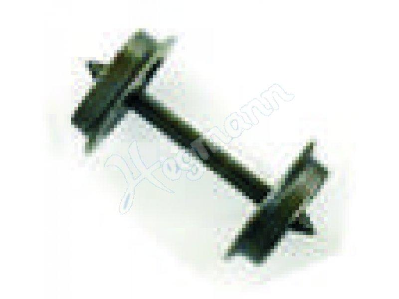 Märklin E700150 RADSATZ 2 Stück