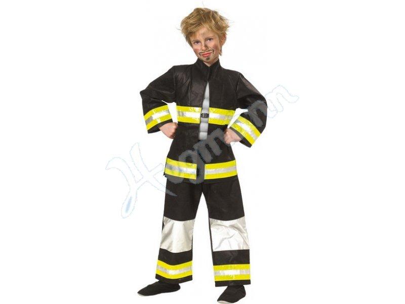 Feuerwehrmann Mottoland Fasching Karneval Fastnacht Mottoland
