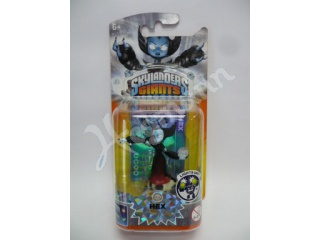 Skylander GIANTS Lightcore HEX