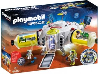 PLAYMOBIL 9487 aus der Serie Space