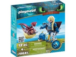 PLAYMOBIL 70041 Dragons