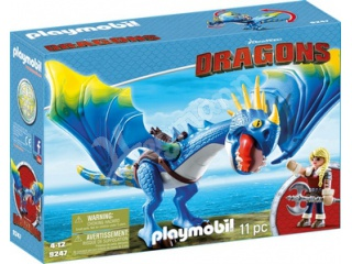 PLAYMOBIL 9247 aus der Serie Dragons