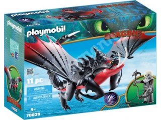 PLAYMOBIL 70039 Dragons