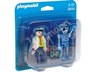 PLAYMOBIL Duo Packs, Spielalter: 4 - 10