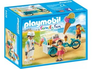 PLAYMOBIL 9426 aus der Serie Family Fun