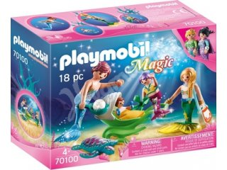 PLAYMOBIL 70100 Magic