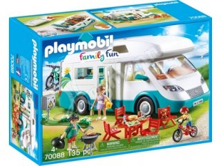 PLAYMOBIL 70088 Family Fun