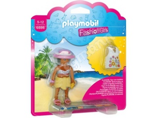 PLAYMOBIL City Life, Spielalter: 5 - 12