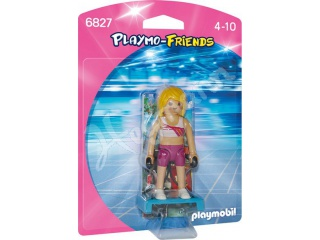 PLAYMOBIL Playmo-Friends, Spielalter: 4 - 10