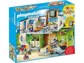 PLAYMOBIL 9453 aus der Serie City Life