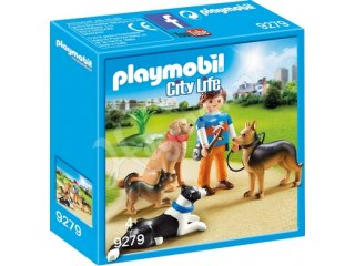 PLAYMOBIL 9279 aus der Serie City Life