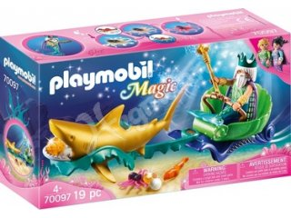 PLAYMOBIL 70097 Magic