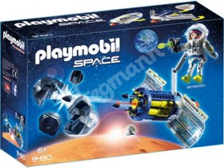 PLAYMOBIL 9490 aus der Serie Space