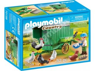 PLAYMOBIL 70138 Country