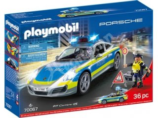 PLAYMOBIL 70067 City Action