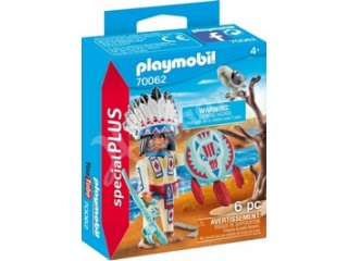 PLAYMOBIL 70062 Special Plus