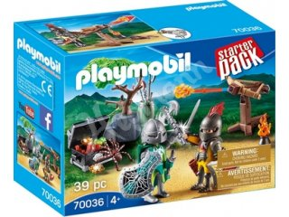 PLAYMOBIL 70036 Starter Pack