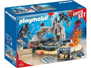 PLAYMOBIL 70011 SuperSet