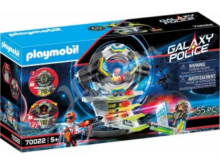 PLAYMOBIL 70022 Tresor m. Codefunktion