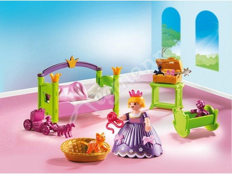 Prinzessinnen kinderzimmer playmobil playmobil princess for Kinderzimmer yanis