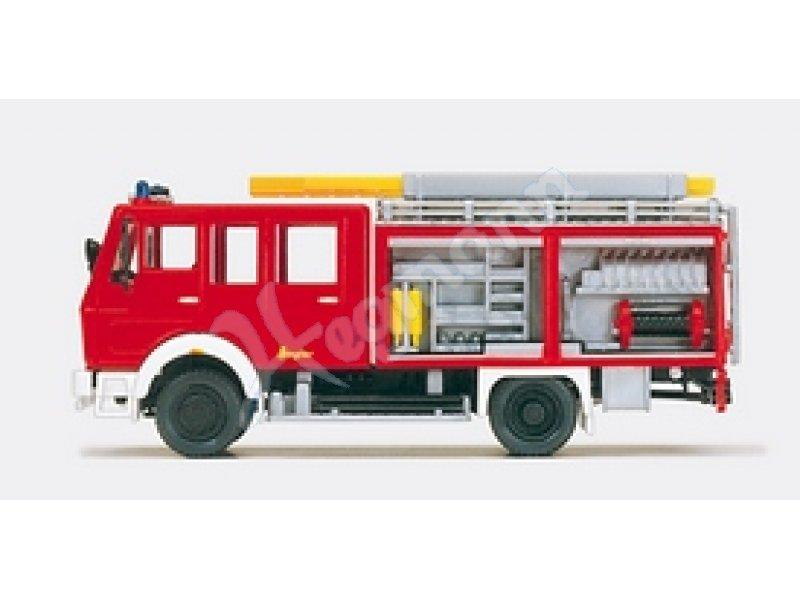 Feuerwehr Serie