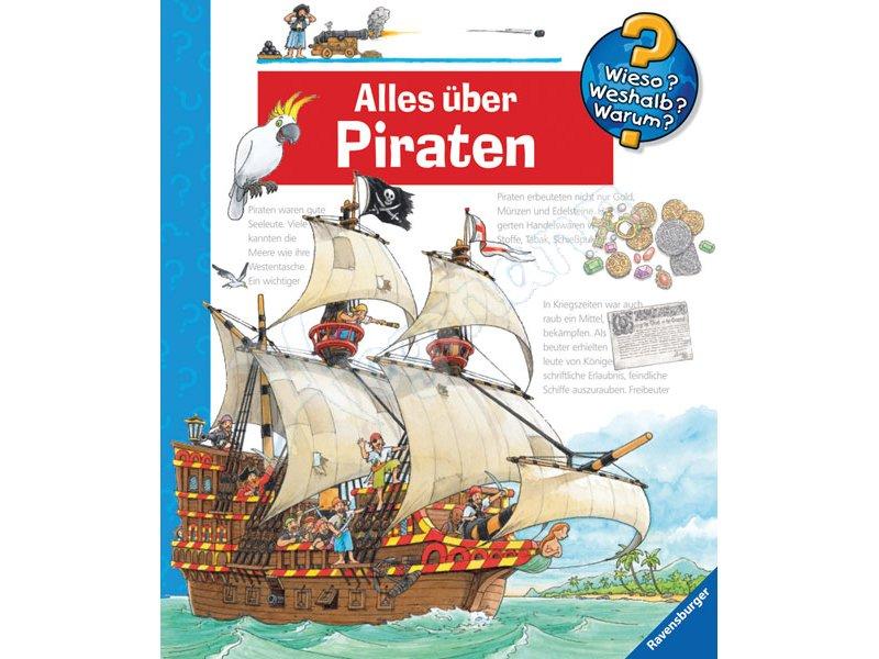 Piraten Serie